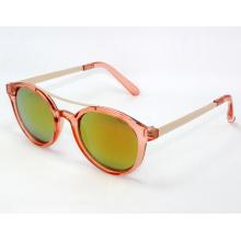 Gafas de sol de plástico (CE con FDA)