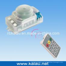 Sensor de microondas de controle remoto com controle remoto (KA-DP02R)
