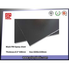 Black Semiconductors G10 / Fr4 Glasfaser Hersteller