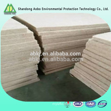 Naturel Jute Felt for ceiling thickness 2-30mm