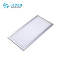 LEDER LED Panel Lights In Home