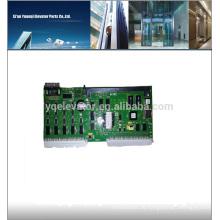 Schindler elevator pcb board ID.NR.591640 Aufzug pcb Lieferanten