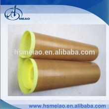 Ruban adhésif en caoutchouc PTFE à haute température brun
