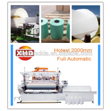 Formula of PE Grass Silage Film Co-Extrusion Machine
