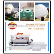 Со-экструзионная машина для производства пленки из силиката PE