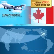 Guangzhou serviço de transporte aéreo confiável para Montreal