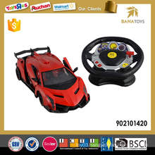 1:12 5 functions remote control car toys