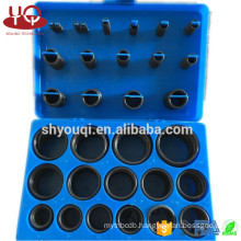 National Metric Standard Rubber Seals O ring Kit NBR oring tooling Box Mechanical Repair seal O-Ring pack