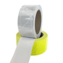 6160R PVC reflective strip high reflective prismatic tape