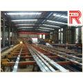 Aluminium / Aluminium Extrusionsprofile aus China