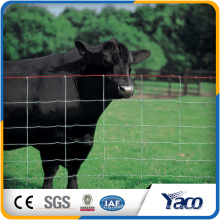 Trade assurance weave iron fence sheep farming fence goat farming