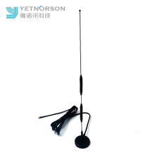 China supplier OEM for Magnetic Base Antenna Yetnorson 800 900 1800 1900 12DBi GSM Antenna export to France Factories