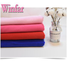 100% Polyester Fleece Stoff