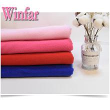 Tissu polaire 100% polyester