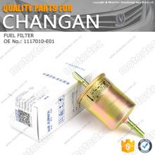 filtre à carburant 1117010-E01 de pièces de rechange