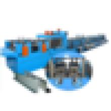 C máquina de laminado de rodillos usados para la construcción