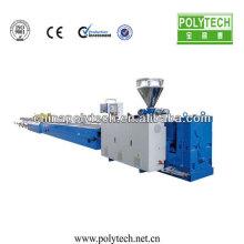 Kunststoff-PVC-Profil-Extruder