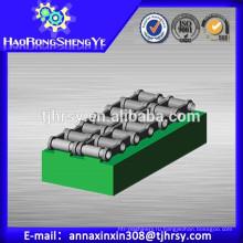 Высокая прочность на разрыв полимерной цепи, направляющие