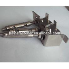steel Heavy duty Anchor 7 pcs anchor bolt