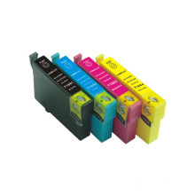 Compatible Ink Cartridge T1661-T1664 for Epson Me-10/Me-101