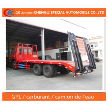 Camion a Plateau HOWO 371HP (caminhão cama plana)