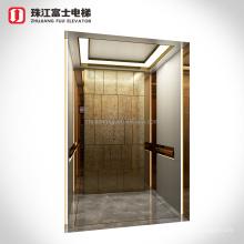 ZhujiangFuji Brand Stable And Safe elevator Beautiful Design Residential Passenger Lift