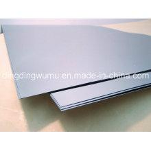 Tzm Molybdenum Alloy Sheet for Vacuum Furnace Heating Shied