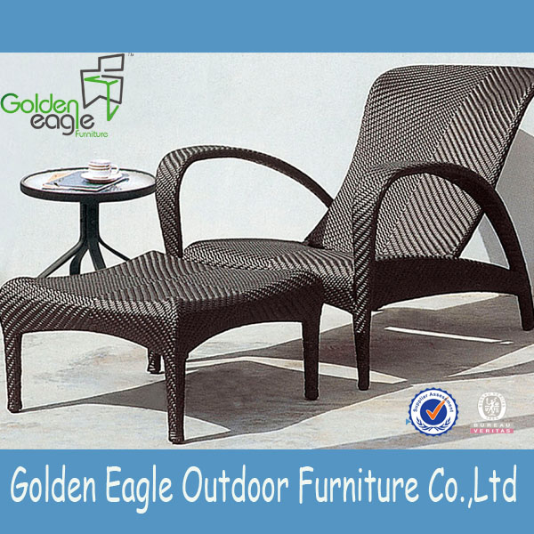 aluminium rattan garden furniture sale