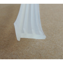 Eco Friendly Silicone Rubber Extrusion Gasket