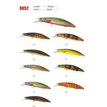 New 130mm 32g Hard Fishing Lure