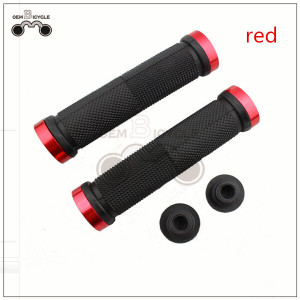 mountain bike bicycle locked grips
