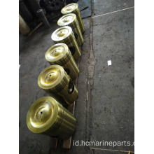 Piston Pin Material Spare Parts