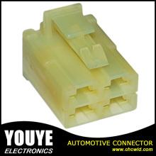 4-контактный разъем женские Автомобильные провода
