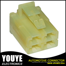 610047 4pins Auto Waterproof Electrical ECU Connector