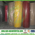 PP Spunbond Textile Material Cambrella Shoe Lining