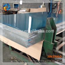 Bobina de aluminio 3104 H19 bobina de aluminio recubierta de color