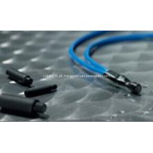 Acessório de cabo de energia elétrica Heat Shrink Sealing Cap