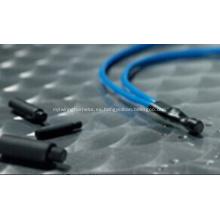 Accesorio de cable de alimentación eléctrica Tapa de sellado termoencogible