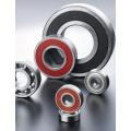 Rodamientos de bolas de contacto angular de la serie 718 de alta calidad
