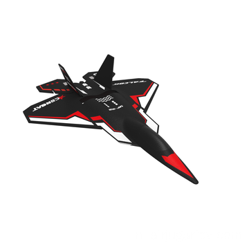 F2201 Jet Fighter Airplane