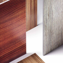 Indoor Wooden Composite Panel