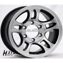 HRTC 4x4 SUV alloy wheels