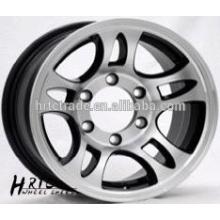 HRTC 4x4 внедорожник литые диски