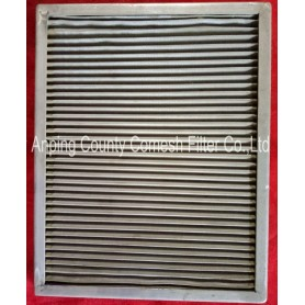 Stainless Steel Perforated Screen Metal Tray