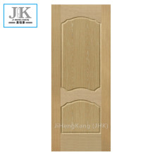 JHK White Maple Melamine باب الجلد