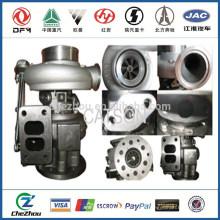 Dongfeng LKW Ersatzteile Turbolader hx35w 3530521 für Dieselmotor