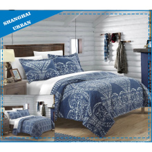 Cotton Polyester Bed Cover Quilt