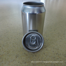 206 Eoe Easy Open End pour 500ml Bière Aluminium Can