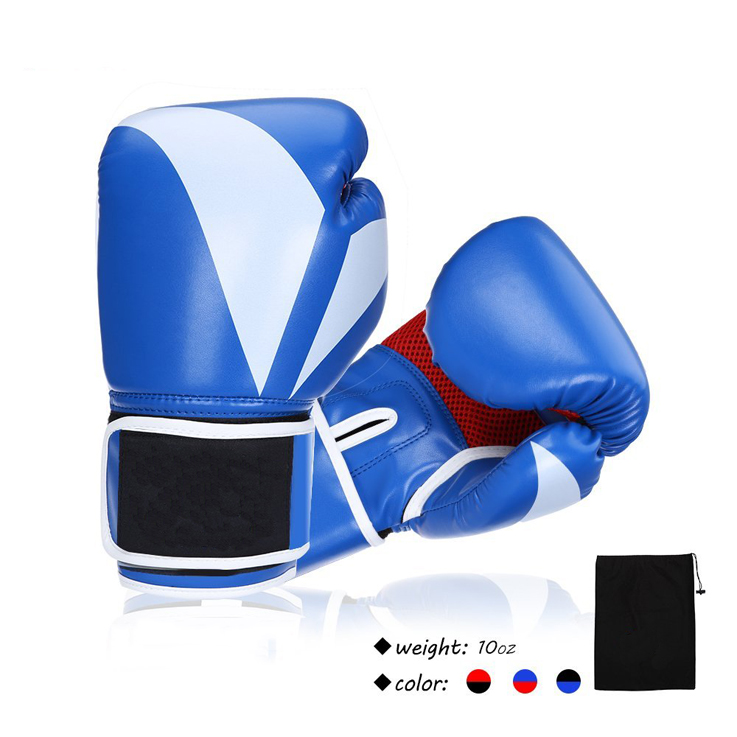 Boxing Punching Gloves