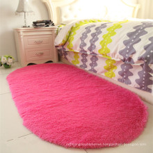 modern fur carpet rug designs for hotel bedroom